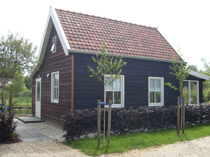 Authentic Dutch cottage