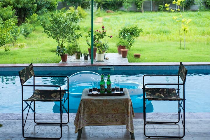 Giri Farmstay - DISINFECTED BEFORE EVERY STAY