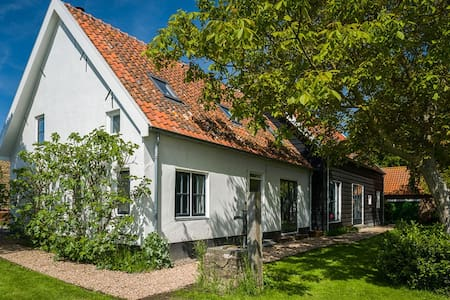 Fantastic family vacation house 14 - Meliskerke - Casa