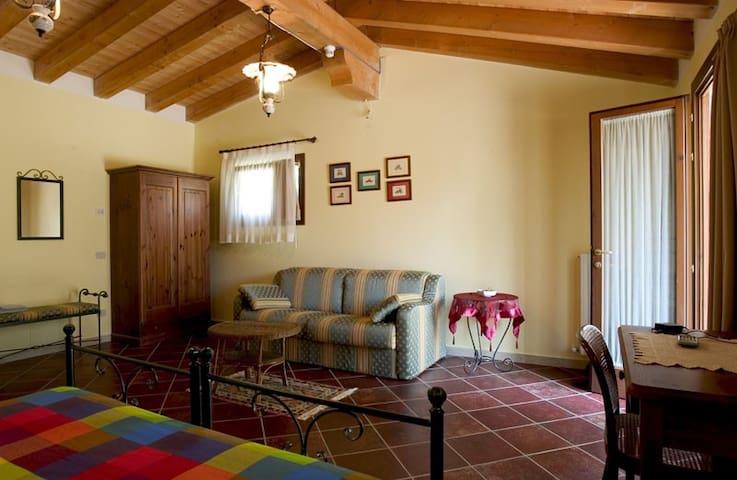 Camera accogliente vicino Monselice - San Bortolo