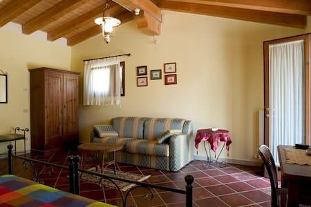 Camera accogliente vicino Monselice - Hus