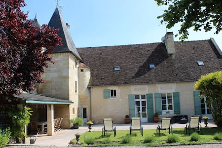 Manoir de Beaurepaire  - House