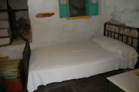 Markos' room - Ano Syros - House