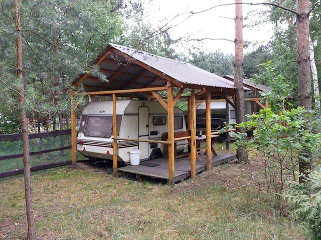 Camping Karwice