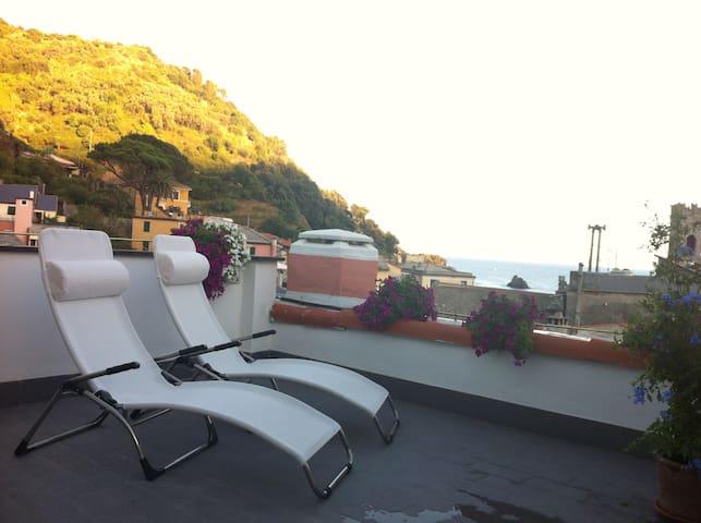 B&B Solemare, Monterosso al Mare, 2 - Monterosso Al Mare - Bed & Breakfast