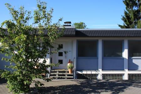2-Zimmer Wohnung (Messe Düsseldorf) - Kaarst - Apartmen