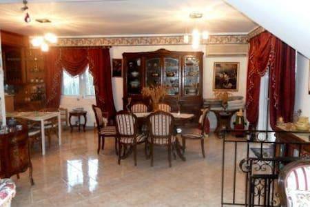 LUXURY ARGY'S SUNNY GARDEN VILA - Anavyssos - Villa