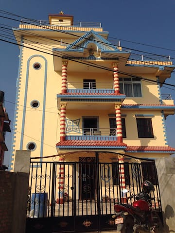 Friendly Place at  heart of foothills in Godavari