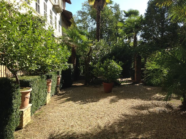 Un appartamento di fascino nel Monferrato - Passerano - Lejlighed