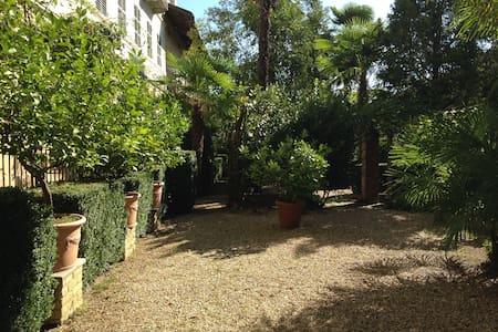 Un appartamento di fascino nel Monferrato - Passerano