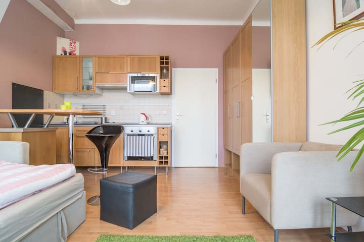 Cozy apartment in the heart of Prague - Prague