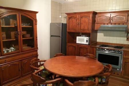 5 ppl apartment located in downtown - León - Apartament