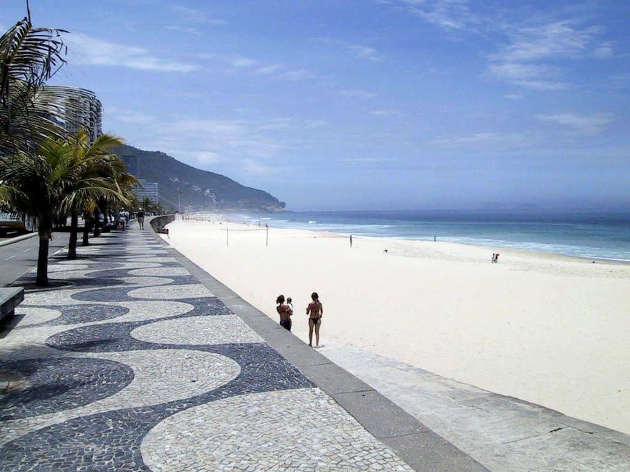 Zona Sul Copacabana