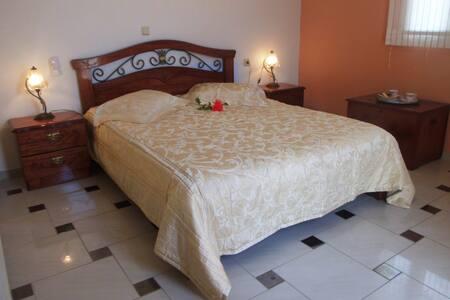 πολυτελή κατοικία για διακοπές - House