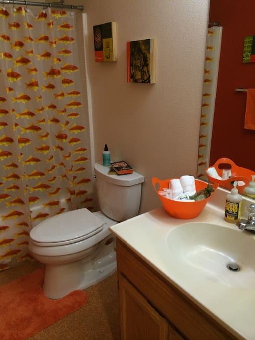 Bathroom amenities are provided including a clothing steamer, Hairdryer etc.