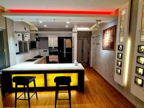 Ahsan's Apartment