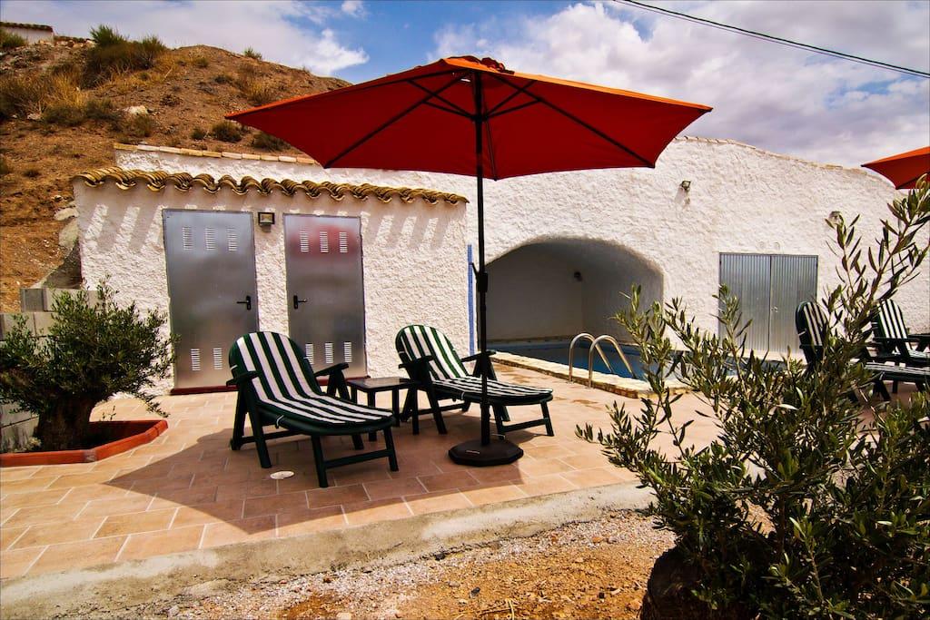 Cavehouse El Margen Appartements 224 Louer 224 C 250 Llar