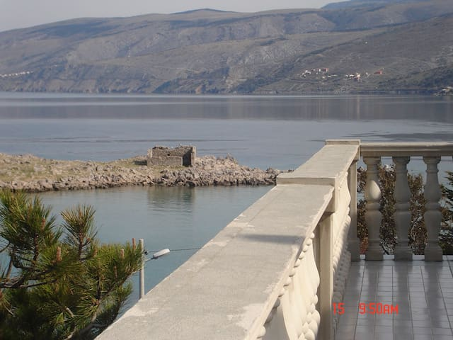 Kuća za odmor - Vacation - Sveti Juraj - Talo
