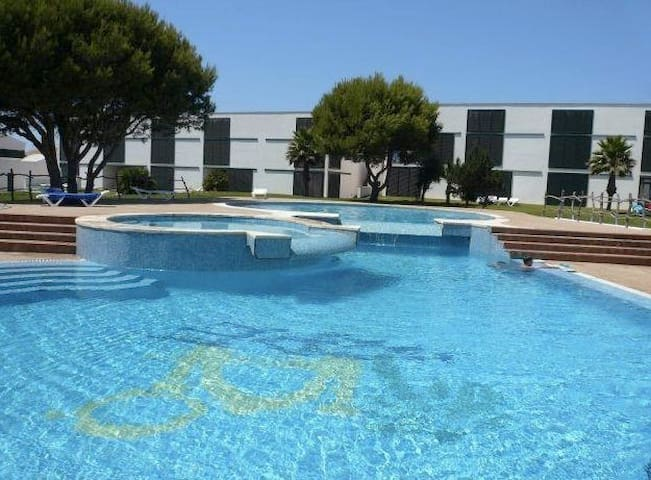 Wonderful Apartment in Cala'n Bosch - Cala en Bosc - อพาร์ทเมนท์