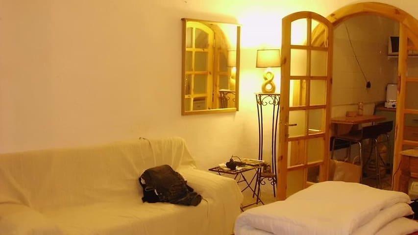 Studio Apt. Floriana/Valletta #1 - Floriana - Apartamento
