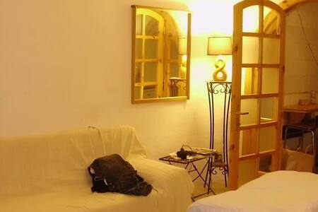 Studio Apt. Floriana/Valletta #1 - Floriana - Appartement