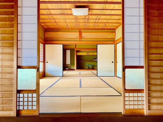 和室/Japanese-style room