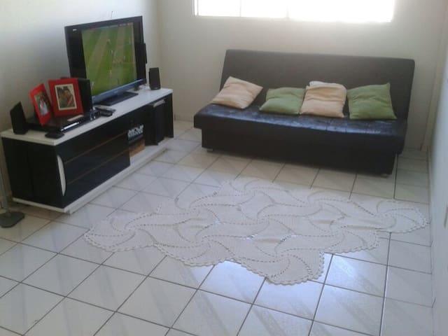 Cuiabá  - Apartment