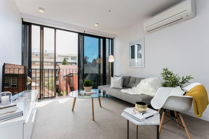 Luxury 2BR Beach Apartment!