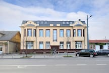 New flat near Kaunas city center