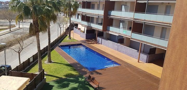 Apartamento en  S. Carlos de la Rapita