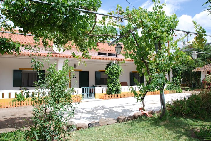 Ramos Country House - Ferreira do Alentejo