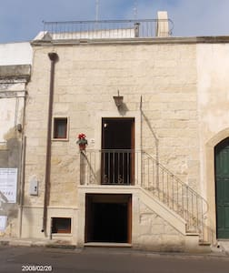 Casa Modoni - Palmariggi