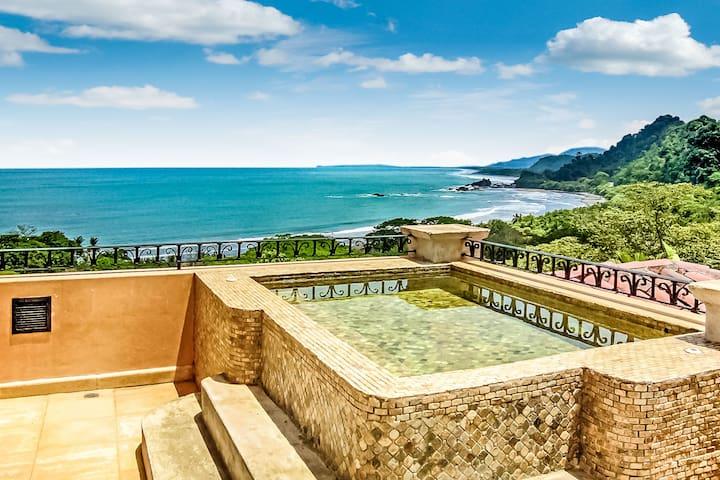 Villa Paraiso - Dominical