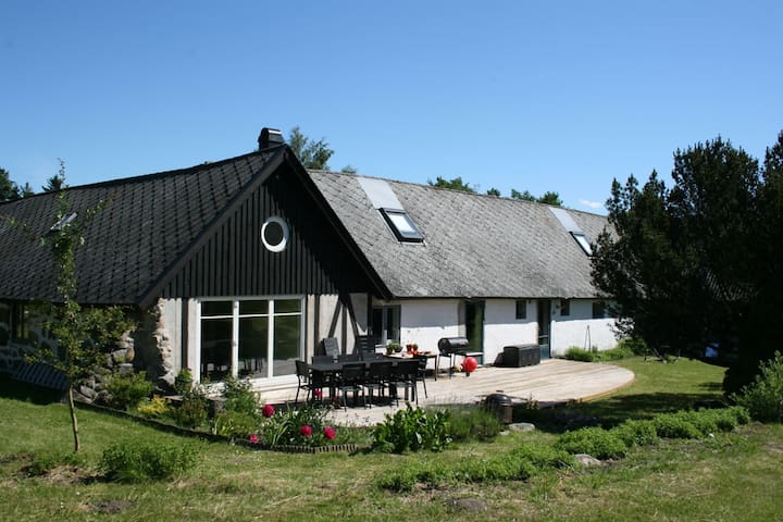 Charming Country House in Skåne - Kristianstad