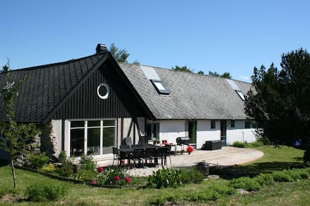Charming Country House in Skåne - Kristianstad - Talo