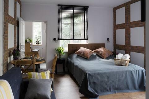 Gostynin Garden Apartment