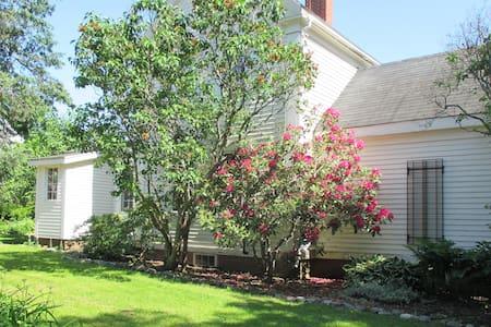 Maine Artist's Home - Damariscotta - 独立屋