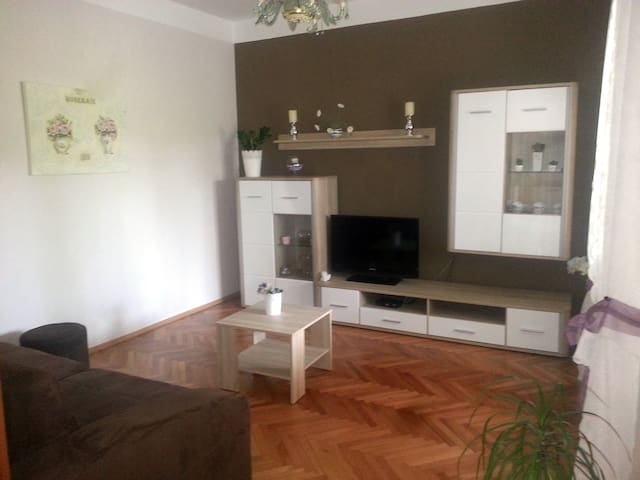 Beautiful apartment island Rab 2+3 - Supetarska Draga - Apartment