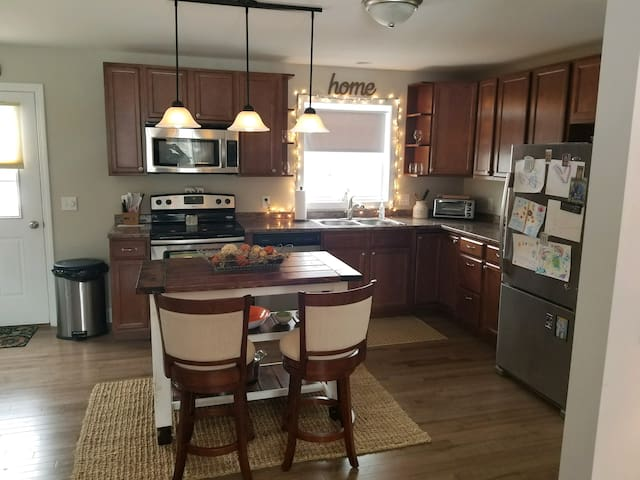 Brand New, 3BR Home, 1.5 baths in Westbrook, ME