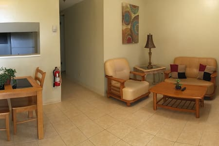 TUMON APARTMENT - 1 BEDROOM (1) - Lakás