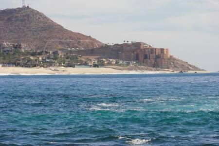 LUXURY OCEAN FRONT VILLA IN CABO - Cabo San Lucas