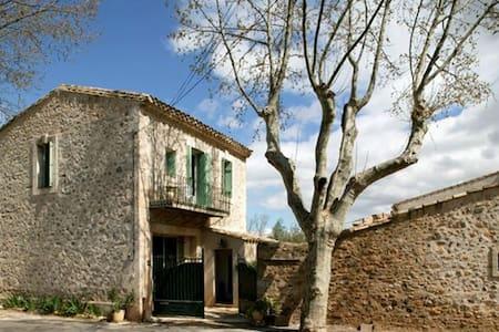 Oskar -Village house near Pezenas - Usclas-d'Hérault
