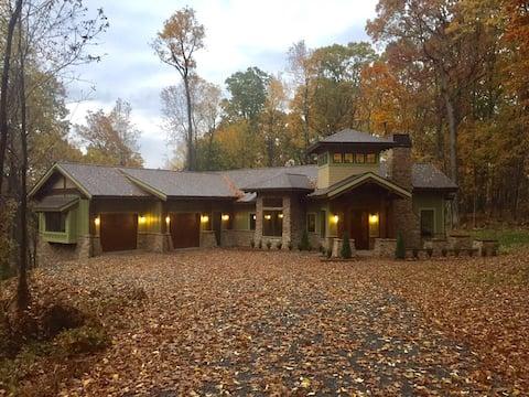 Shieling Lodge