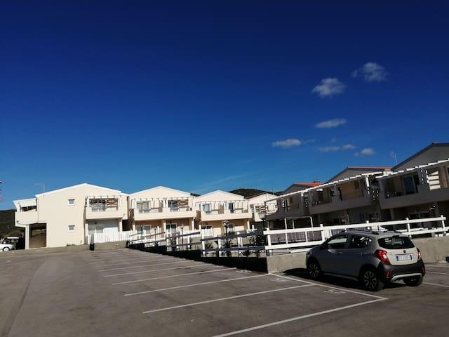 Cala Sardinia Apartment