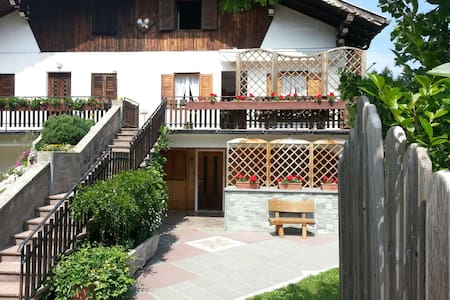 Trentino - Mountain Home - Villa Lagarina - Квартира