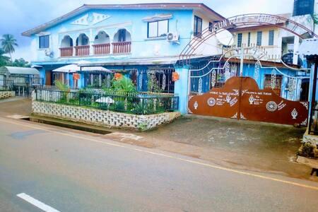 Sunville Hotel Port Loko