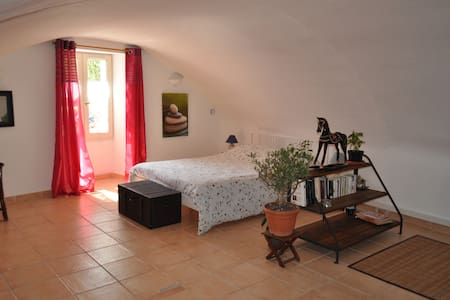 Beautiful typical french apartment - Méounes-lès-Montrieux