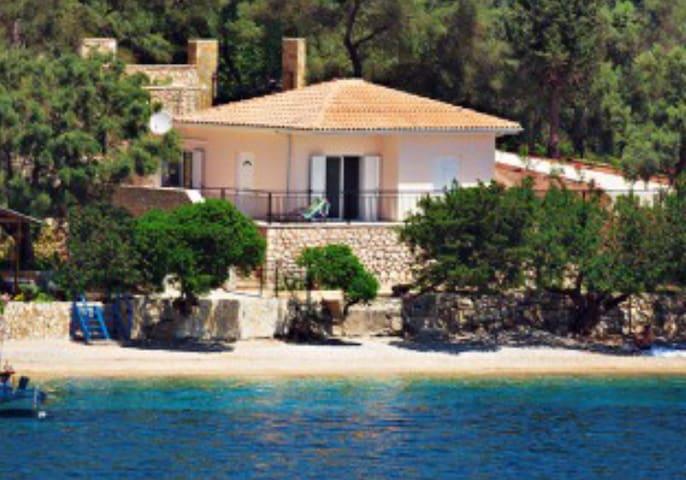Villa Theodosios - Lefkada - Villa