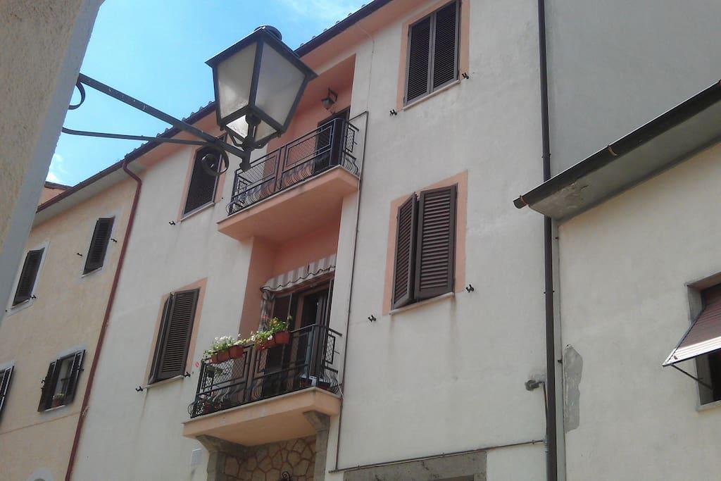 La Casa di Caterina