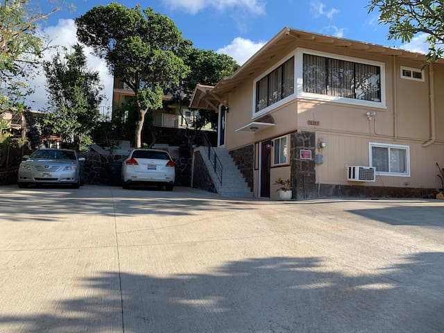 Perfect Family Home Located in Honolulu